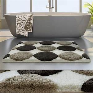 Tapis De Bain Design : tapis salle de bain design pas cher tapis de bain original color ~ Teatrodelosmanantiales.com Idées de Décoration