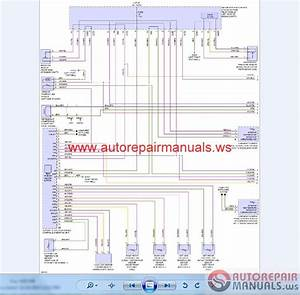 Mercedes Wiring Diagram Training