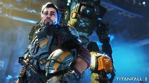 Titanfall 2 Pilot Wallpapers | HD Wallpapers | ID #18158