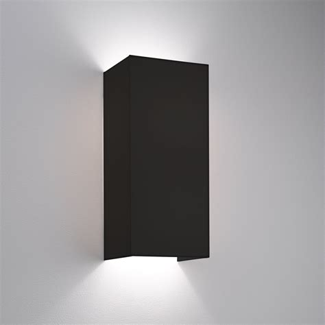chuo 380 4117 black interior lighting wall lights