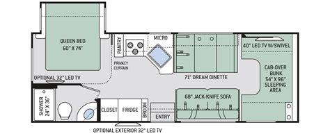 floor plans chateau