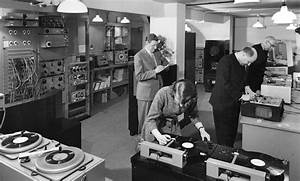 Bbc Radiophonic Workshop To Reissue Seminal Electronica On