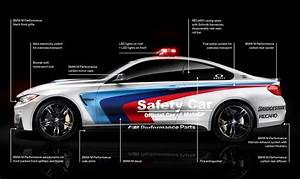 Gp Auto : the bmw m4 moto gp safety car m accessory break down bimmerfile ~ Gottalentnigeria.com Avis de Voitures