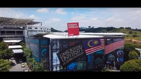 Limkokwing university of creative technology is a private international university with a presence across africa, europe, and asia. Limkokwing University Journey - YouTube