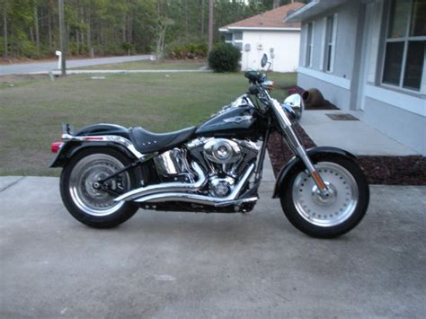 2008 Fat Boy - FL low miles - Harley Davidson Forums