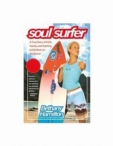Soul Surfer | Teen Book Review | Teen Ink