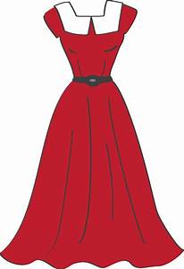 Dress images about clipart ropaplementos on - Cliparting.com