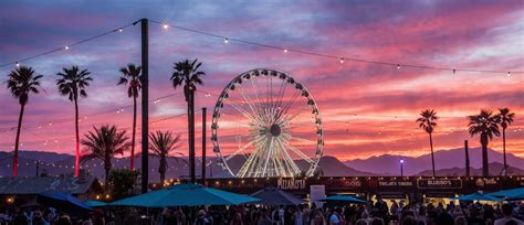 Review: Coachella is a festival meant to be seen, not ...