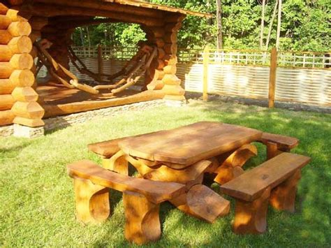 tree logs for home decorating unique furniture and yard