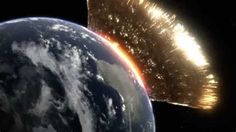 Recent Asteroid To Hit Earth Sei80.com 2019