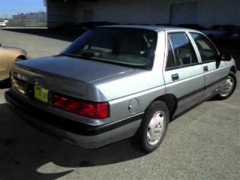 1994 Chevrolet Corsica by 1994 Chevrolet Corsica Sherman Tx