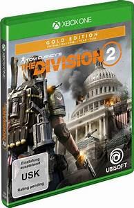 Xbox One X Otto : tom clancy 39 s the division 2 gold edition xbox one otto ~ Jslefanu.com Haus und Dekorationen