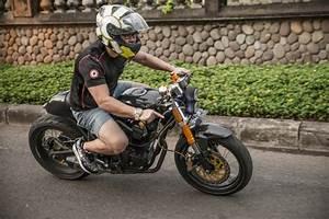 Honda Motorcycles Indonesia