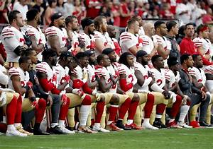 NFL players, owners, talk social issues but not anthem ...