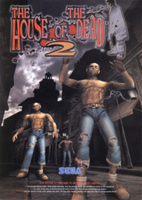 house of the dead 2 file house of the dead 2 thelogo png