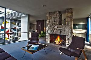Mid-Century Modernist interior design ideas