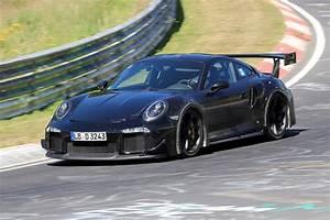 Porsche 911 Gt2 Rs 2017 : 2018 porsche 911 gt2 rs to miss out on manual gearbox option ~ Medecine-chirurgie-esthetiques.com Avis de Voitures