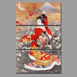 Buy Decorative Flowers Online by Online Buy Wholesale Japanese Decor From China Japanese