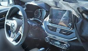 2019 Nissan Altima Release Date  Price  Interior  Engine