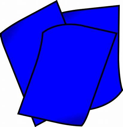 Paper Clipart Stack Document Construction Transparent Webstockreview