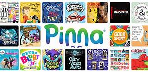 Pinna  Podcasts  Music  U0026 Audio Books For Kids For Pc