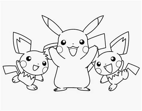 Pokemon Coloring Sheets