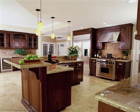 cherry kitchen design lovely cherry wood kitchen cabinets photos gl kitchen design 2147