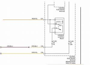 2005 Volvo V50 Fuse Box Diagram   31 Wiring Diagram Images