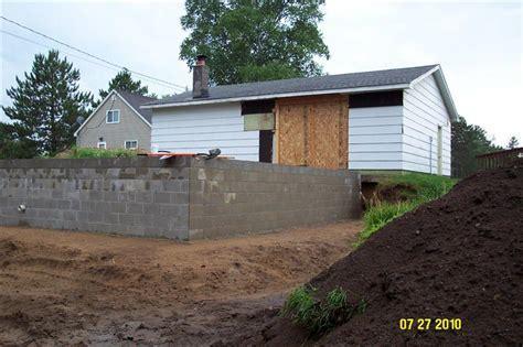 New Shop Construction Finally Underway