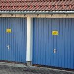 mietvertrag garage mietvertrag muster