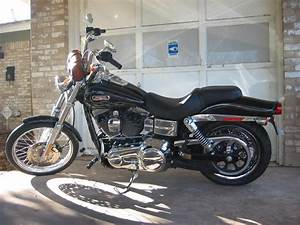 2006 Dyna Wide Glide For Sale