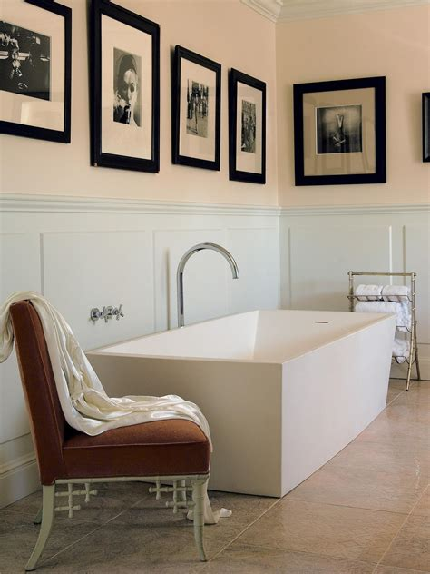 Spa Artwork For Bathrooms by Tub And Shower Combos Pictures Ideas Tips From Hgtv Hgtv