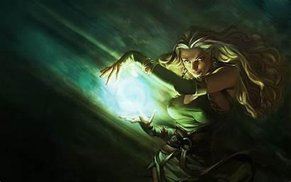 Fantasy Witch Herunterladen Hexe Spells