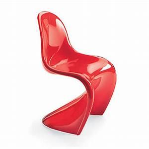 Verner Panton Chair : vitra miniature panton chairs by verner panton set of 5 stardust ~ Frokenaadalensverden.com Haus und Dekorationen