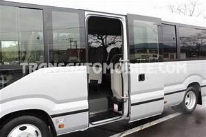 Toyota Kenya - Toyota Coaster For  60 000 00