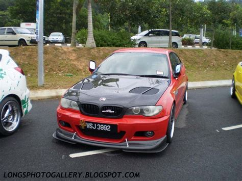 Modified Bmw Pic by S Photo Gallery Modified Bmw E46 M3 Coupe