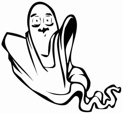 Ghost Floating Clip Svg Onlinelabels