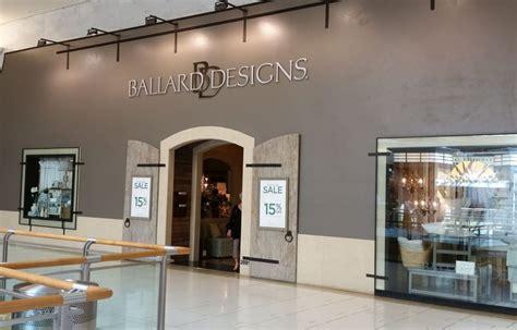 Ballard Designs  Ballard Designs Home Furnishings Retail