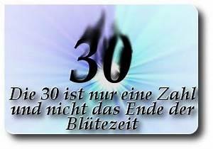 Geburtstagssprüche 30 Lustig Frech : 30 geburtstagsspr che ~ Frokenaadalensverden.com Haus und Dekorationen