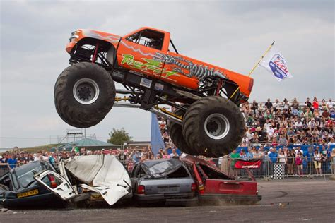 monster trucks videos truck lyft vs uber coke vs pepsi brands go to war with