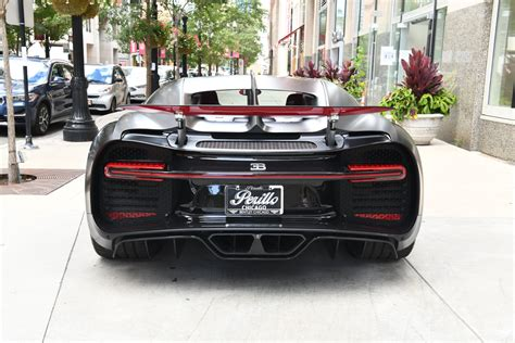 The throw that in the $3.2 million price of the bugatti chiron and you're looking at a total price tag that starts at $3,305,445. 2019 BUGATTI CHIRON - Chicago Exotic Car Dealer - Germany - For sale on LuxuryPulse.