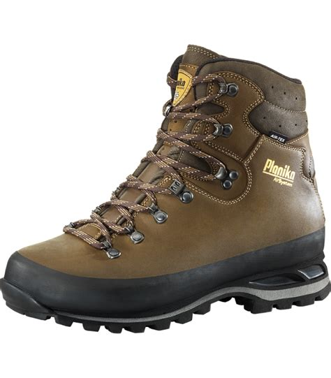 Planika Mangart Men AVS Air Tex planinski čevlji - Romi
