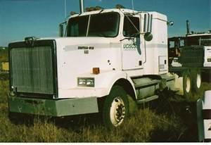 1989 Western Star 4964s  Stock  1465