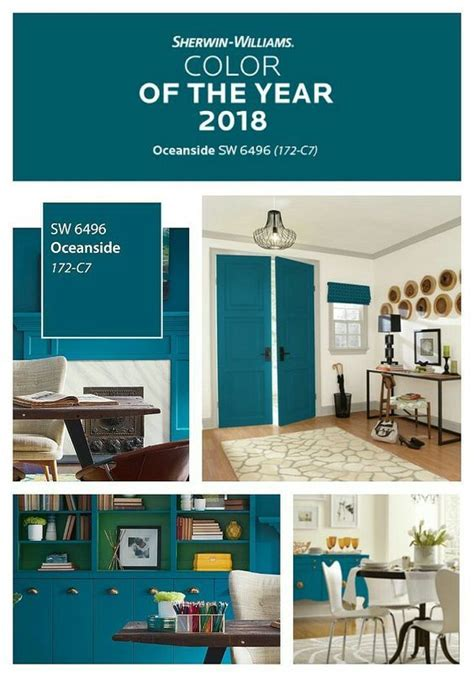 2018 paint color trends decorating in 2019 trending