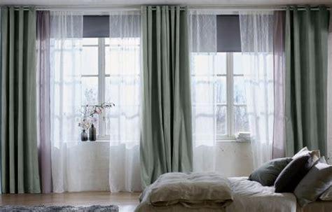 vorhang ideen für wohnzimmer gardinen f 252 r wohnzimmer schlafzimmer co sch 214 ner wohnen