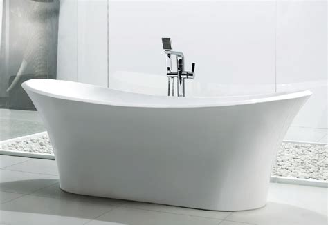 Fancy Free Standing Bath Tubs — The Homy Design