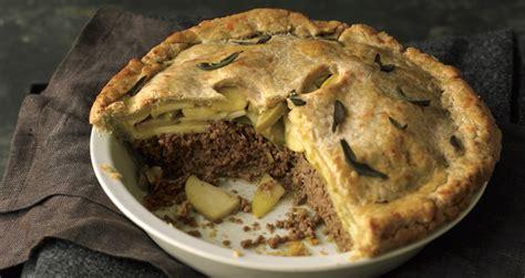 favorite savory pie recipes  england today