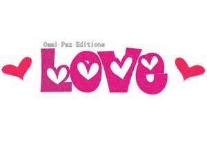 PNG Love Text Effects