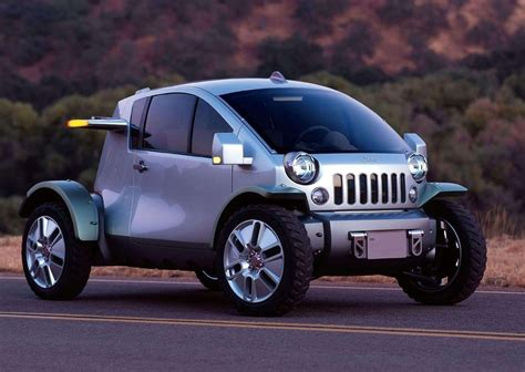 jeep vehicles 2015 2015 jeep b suv will be trail rated autoevolution