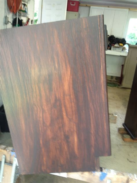 sanding kitchen cabinets 19 best images about refinishing honey oak cabinets on 2101